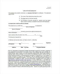 Good Reference Letter For House Purchase Landlord Income From ...