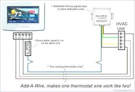 5 wire thermostat eromania Honeywell 5 Wire Thermostat Wiring 5 wire thermostat nest 2 to 4 wiring diagram