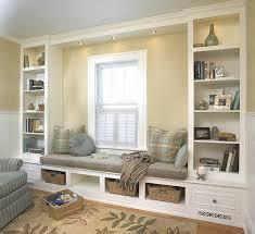 Latest Window Seat Ideas A Collection Of Nook Window Seat Design Ideas