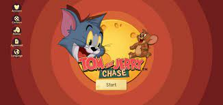 Tom and Jerry: Chase 5.3.39 - Download für Android APK Kostenlos