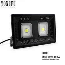 100w Cob Led Flood Light Super Promo 24450 30w 50w 100w Cob Led Grow Light Flood