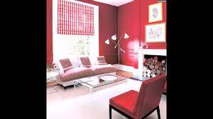 Rote Wand Wohnzimmer Konzept Der Diesjährige Trend