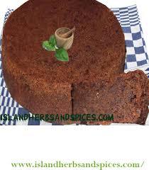 Jamaican Black Rum Fruit Cake