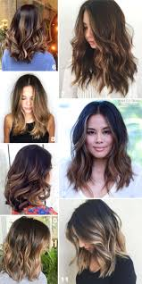 Best 25+ Long bob wavy hair ideas on Pinterest | Medium hair cuts ...