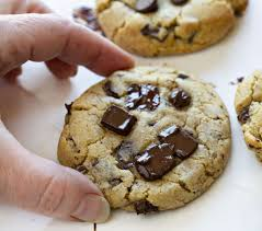 Homemade Chocolate Chip Cookies Recipe