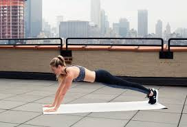 get toned from head to toe in 30 days