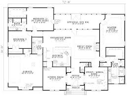 Eplans Shingle House Plan  His And Hers Master Baths  4790 Dual Master Suite Home Plans