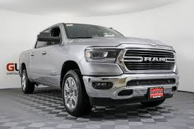 New 2019 RAM All-New 1500 Big Horn/Lone Star Crew Cab in Gurnee ...