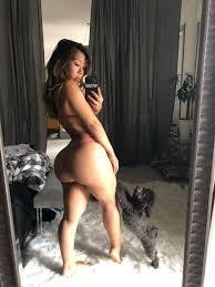 Sexy Naked Big Ass Asian Women