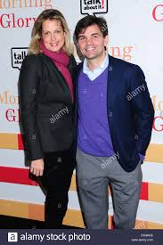 Alexandra Wentworth Alexandra Wentworth And George Stephanopoulos The World Premiere