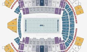 Seattle Seahawks Stadium Seating Chart 3d Problem Solving Seattle Seahawks Stadium Seat Chart Seahawks