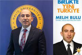 Boğaziçi Üniversitesi rektörlüğüne çekirdekten AKP'li Prof. Dr. Melih Bulu  atandı Kronos News | Bağımsı