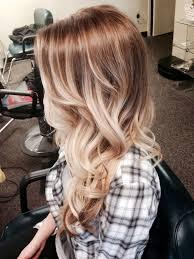 Hair Color Trends 2018 Highlights Bohemian