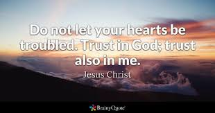Christian Quotes About Faith Stunning Jesus Christ Quotes BrainyQuote