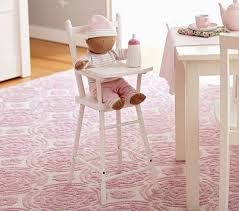 Baby Doll High Chair | Pottery Barn Kids