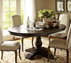 amusing oval dining room tables 41d61f3bde8320a01ad6b148d57ee4b4 pertaining to oval dining tables and chairs