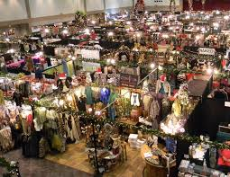 Christmas Event Neath The Wreath Holiday Gift Market 2019 Visit Plano