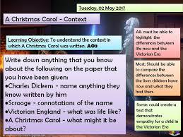 aqa gcse english literature poem comparison essay by biggles a christmas carol edexcel
