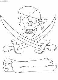 Pirati 2 Disegni Per Bambini Da Colorare Disegno