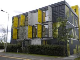 construction of building 1 complete more sites available container office building b39 container