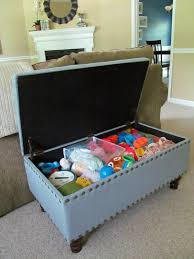 Living Room Storage For Toys My Favorite Way To Hide Toys In My Family Room