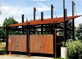 residential and commercial metal sheets custom cut corrugated metal roofing
