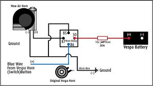 wiring diagram for car air horns wirdig stebel air horn wiring diagram image wiring diagram amp engine