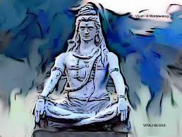 why lord shiva smokes weed