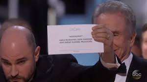 Well that was the best Oscars ever New York Post