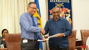 Light And Power Barbados Govt Fuel Bill Cut By Millions Loop News
