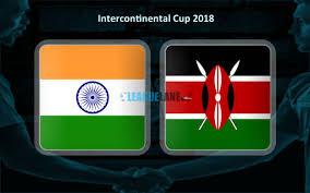 Image result for India vs Kenya Live