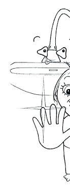 Handleiding Handen Wassen