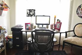 my home office. My Home Office Is Located In The Front Of Our House, Within Living Room Space. Prior To This Makeover, I Was Using Grandmother\u0027s Antique