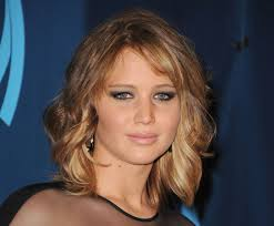 Jennifer Lawrence New Hair Style have you seen jennifer lawrences ultrachic new haircut glamour 1882 by wearticles.com