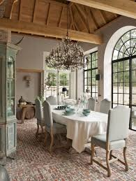 Lasting French Country Dining Room Furniture