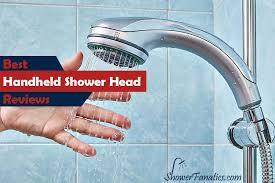 best handheld shower heads