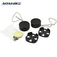 AOSHIKE <b>2Pcs</b> 4ohm <b>40W</b> Mini Audio Potable Music Car Speakers ...