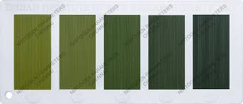 Fall Leaf Color Chart About Leaf Color Chart Lcc