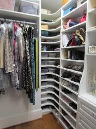 atlanta closet corner shoe shelves 01 traditional closet