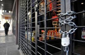 Resultado de imagen para negocios cerrados en mendoza