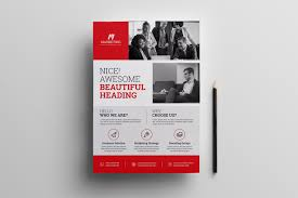 Free Flyer Layout 009 Free Flyer Design Templates Download Template Ideas