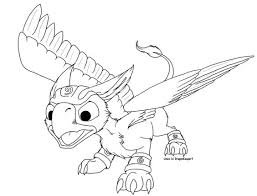 Small Picture sonic boom skylanders coloring pages Cartoon Pinterest Sonic