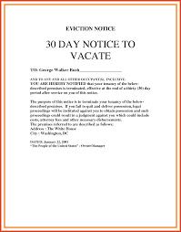 Printable Eviction Notice Elegant 24 Eviction Notice Form Job Latter 21