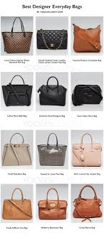 Best Designer Handbags Best Everyday Designer Bags To Invest In Right Now Yoogis