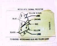 psc motor wiring diagram images fasco d wiring diagram sd ac motor speed picture century wiring