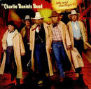 Me and the Boys album by Charlie Daniels