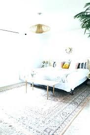 rug under queen bed co 5x7 area