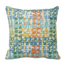 blue outdoor pillow multi color outdoor pillows outdoor