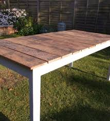 diy outdoor table. Created At: 04/28/2012 Diy Outdoor Table