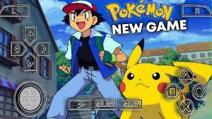 POKEMON NEW GAME 3D GRAPHICS | POKEMON GAME 2020 DOWNLOAD NOW
